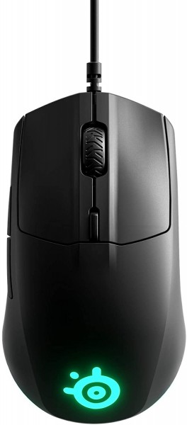 SteelSeries Rival 3 (Gaming Maus)