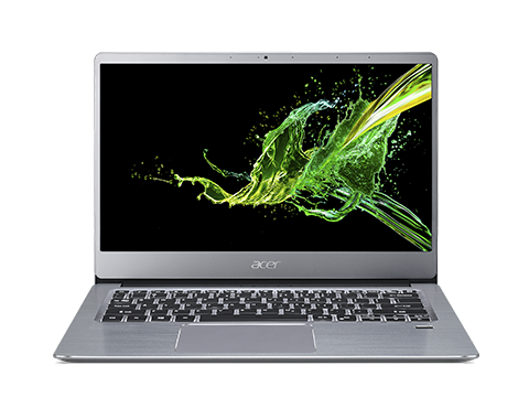 [B-Ware] Acer Swift 3 SF314-41G-R3C6, Ryzen 5 3500U, 8GB RAM, Ultrabook