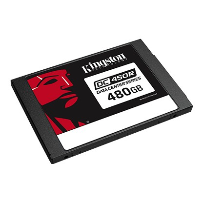 Kingston DC450R Enterprise 480 GB
